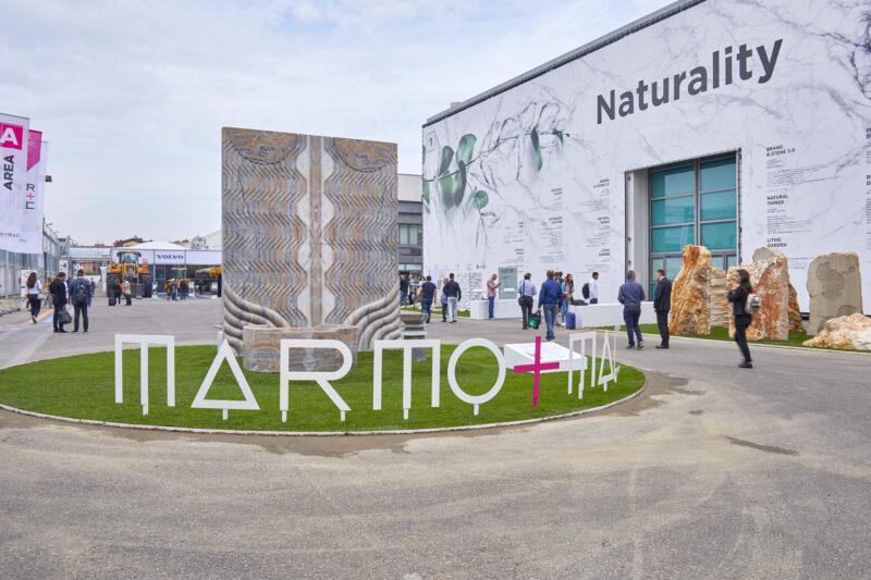 Компания «Белый камень» из Зубцовского района представляет Верхневолжье на выставке в Италии