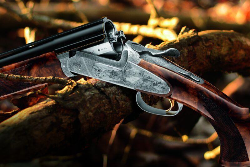 В Тверской области мужчина владел оружием без документов