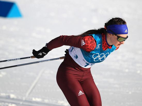 Тверская спортсменка Наталья Непряева одержала победу на чемпионате мира по лыжероллерам