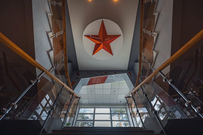 """Музей Калининского фронта приглашает на выставку """"Тот день..."""""""
