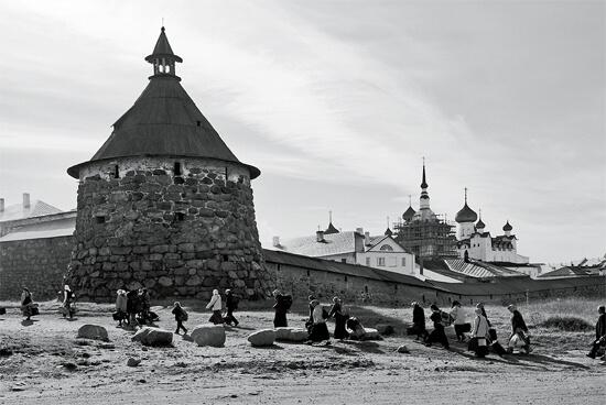 В Твери пройдет выставка в честь 60-летия фотоклуба