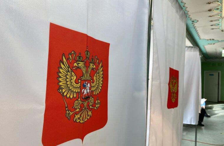 Игорь Руденя: Люди, которые пришли на участки, - это неравнодушные люди, они выполнили свой гражданский долг