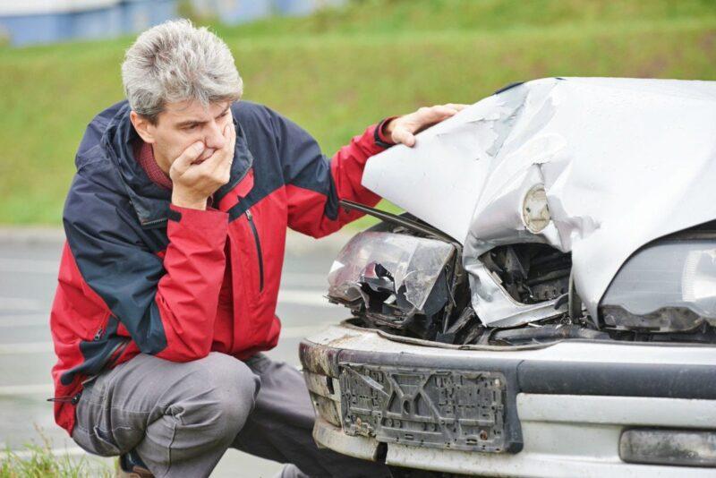 В Твери очередной горе-водитель создал аварийную ситуацию