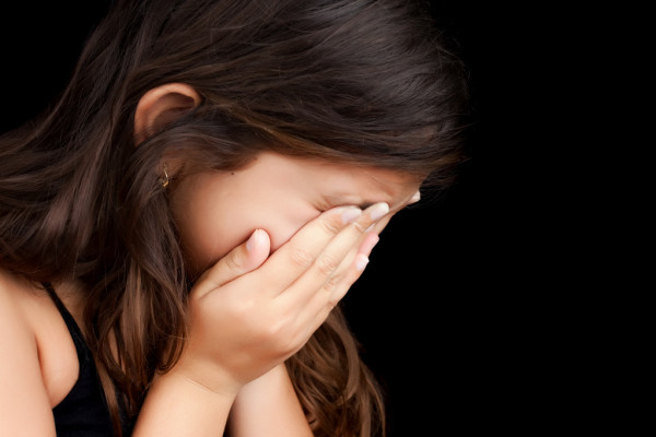 В Твери мужчина получил штраф за то, что ударил дочь по губам