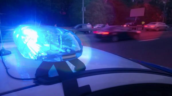 В Твери при столкновении машин пострадал ребёнок