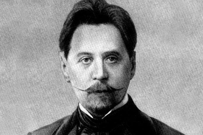 О феномене Иннокентия Анненского поговорят в тверской Горьковке
