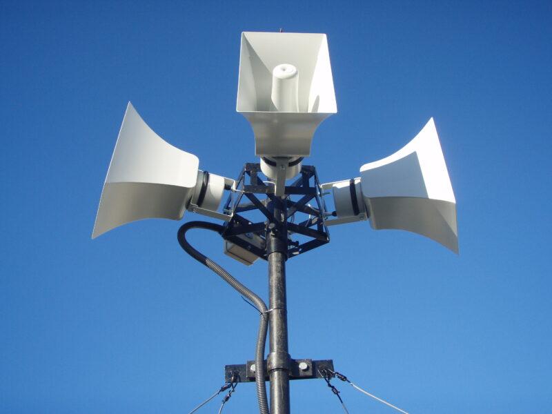 В Ржеве проведут техническую проверку системы оповещения населения