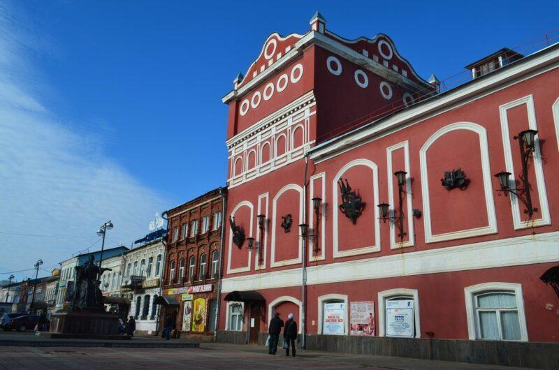 В Вышневолоцком театре драмы расскажут о девушке-гусаре