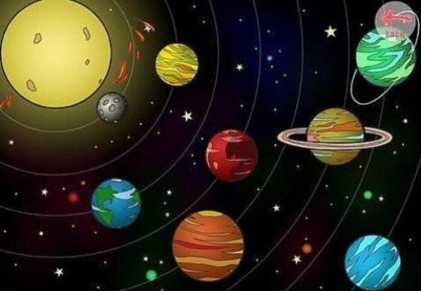 Жители Твери смогут побывать в таинственном, удивительном и безграничном Космосе