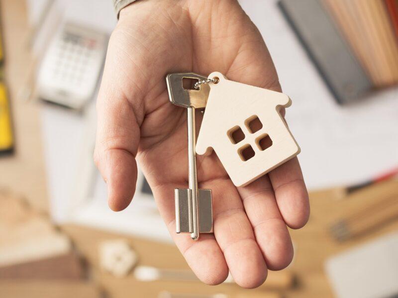 В Тверской области больше 1600 многодетных семей получили выплату на частичное погашение ипотеки