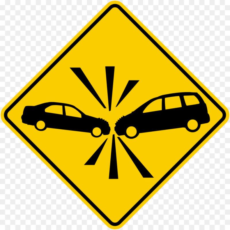В Твери машины столкнулись, не нарушая ПДД