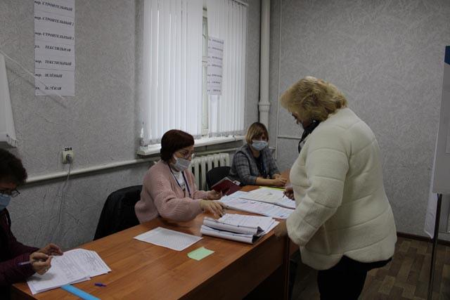Оксана Голубева: мы можем и должны решать судьбу своего региона