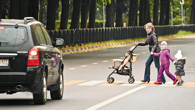 Неделя безопасности дорожного движения стартовала в Тверской области