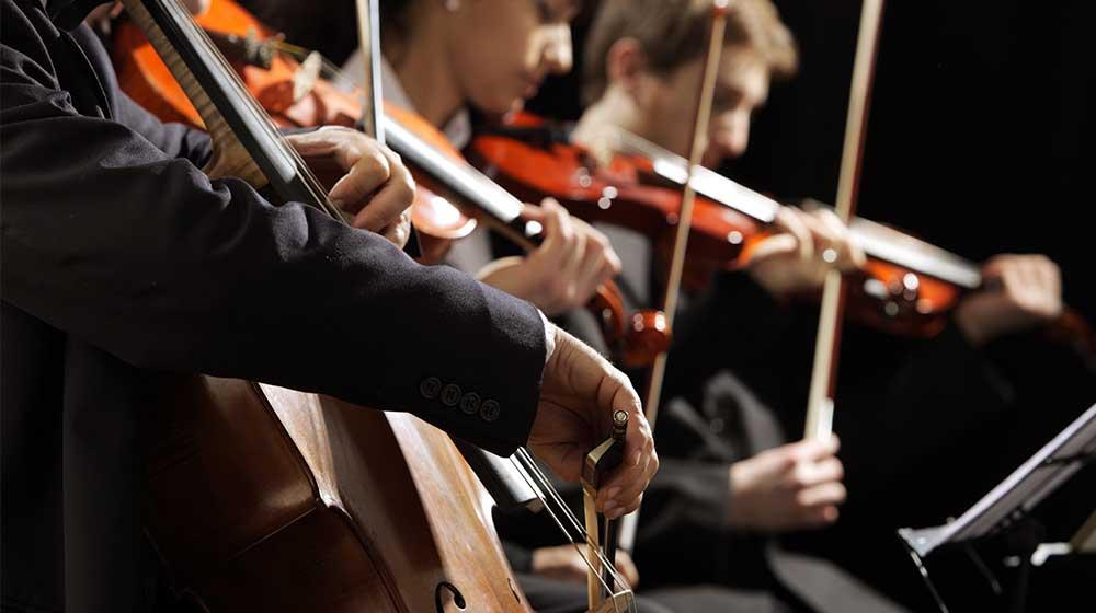 В Твери оркестр русских народных инструментов им. В. В. Андреева даст концерт