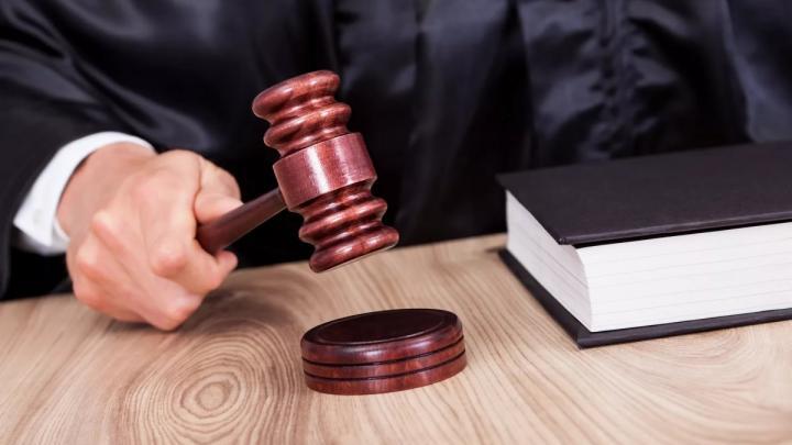 Жителя Тверской области осудили за кражу каркаса от тележки