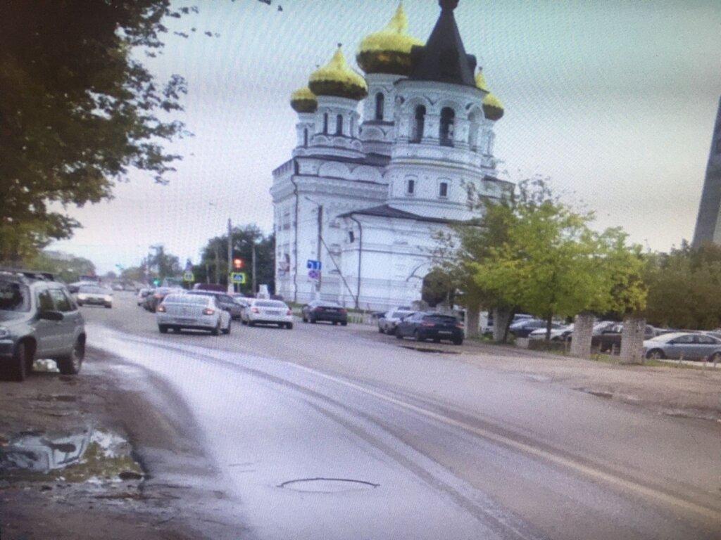 В Твери ищут свидетелей ДТП на Коминтерна