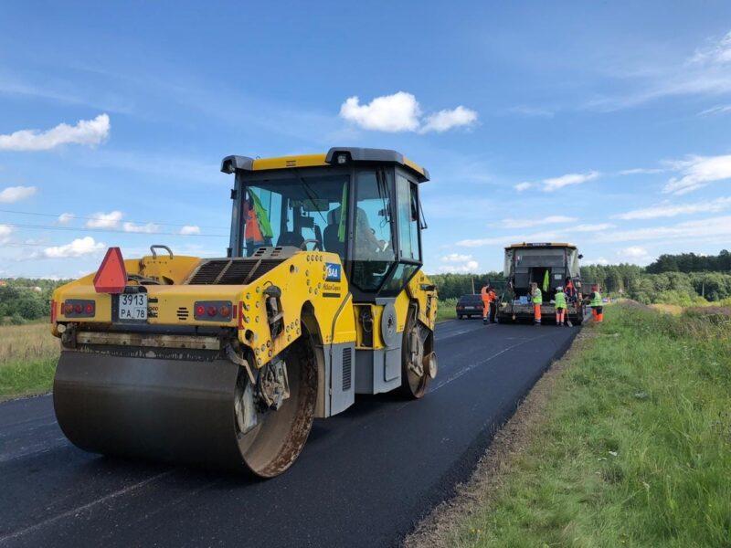 С 2022 года в Тверской области начнётся ремонт дорог межмуниципального значения второго и третьего классов