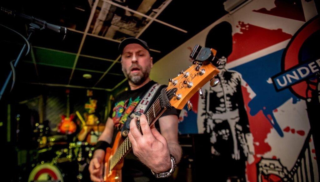 «Потомучто» заставит жителей Твери дребезжать на своём рок-концерте