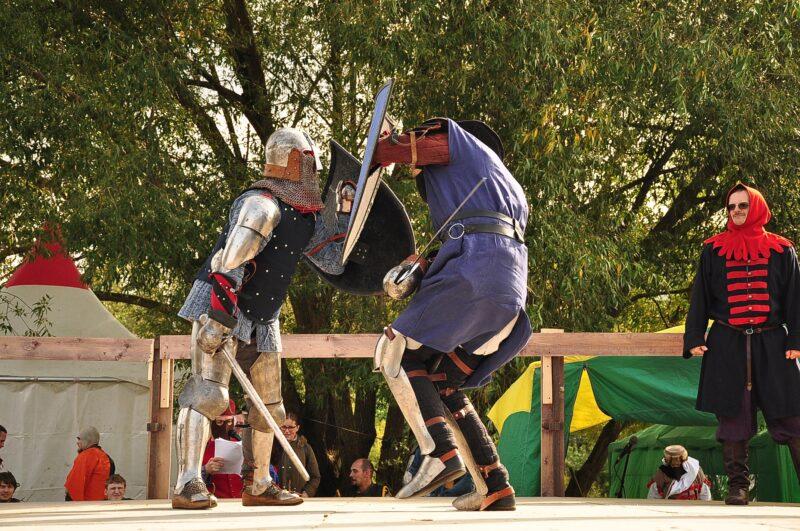 На один день Тверь окунется в атмосферу Средневековья