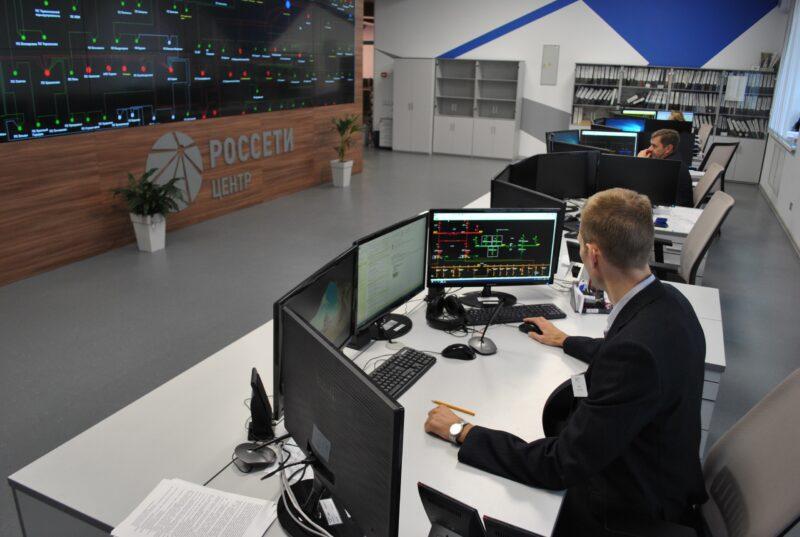 Министр энергетики и ЖКХ Тверской области высоко оценил работу «Тверьэнерго»