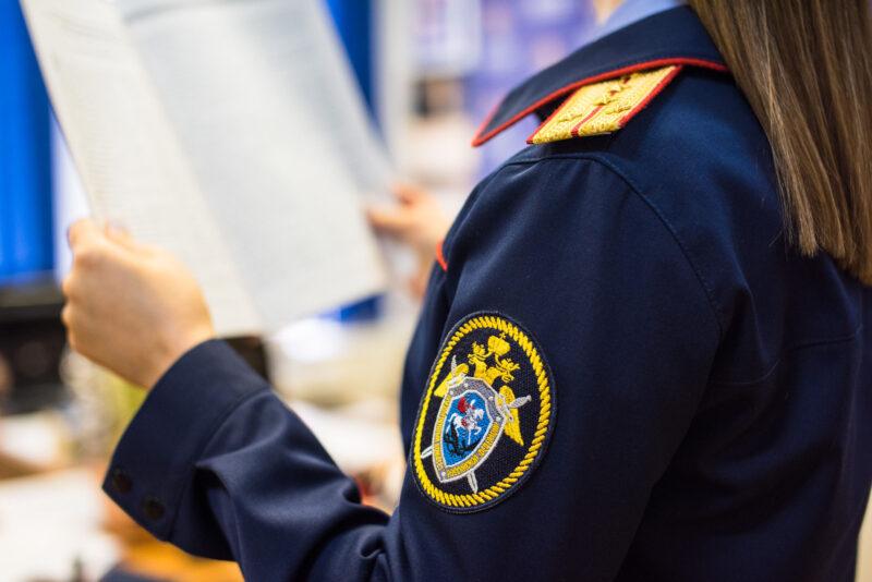 В Тверской области нашли пропавшую 13-летнюю девочку