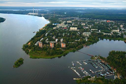 Губернатор Тверской области находится с рабочей поездкой в Конаковском районе