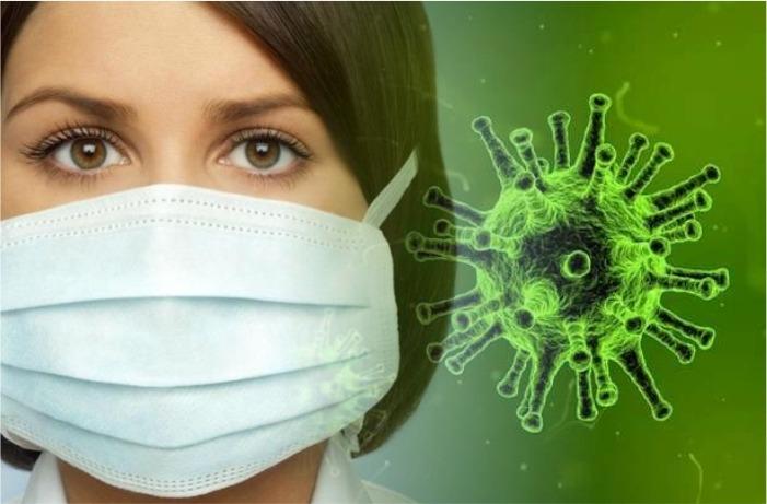 Обновлённая статистика по коронавирусу на 21 сентября
