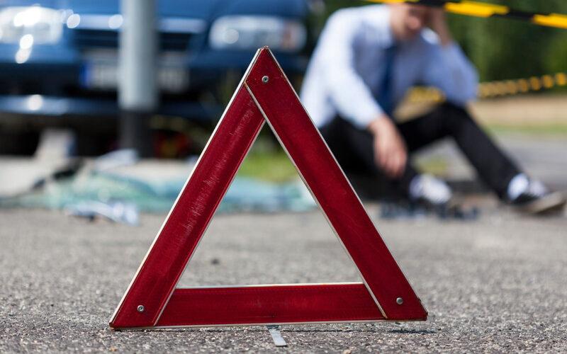 В Твери столкнулись четыре машины