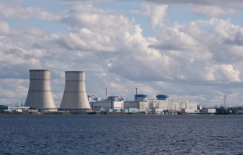 Губернатор Тверской области поздравил работников и ветеранов атомной промышленности