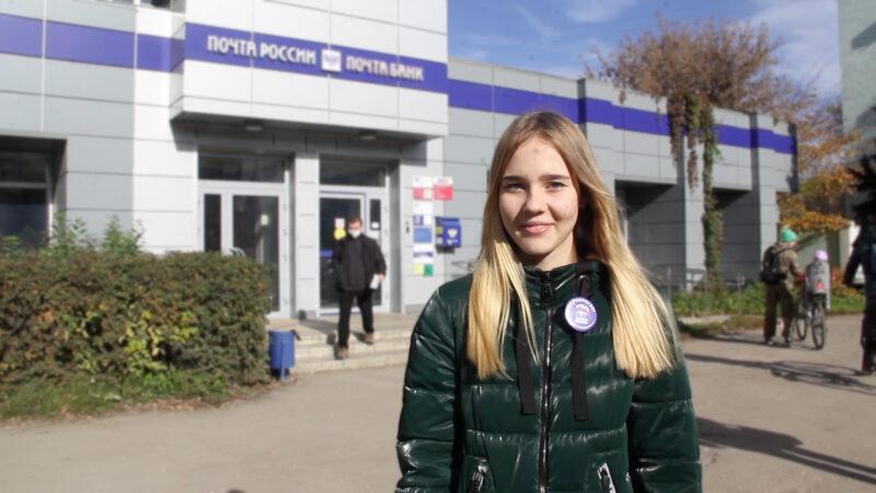 Волонтёрский центр партии «Единая Россия» продолжает работу