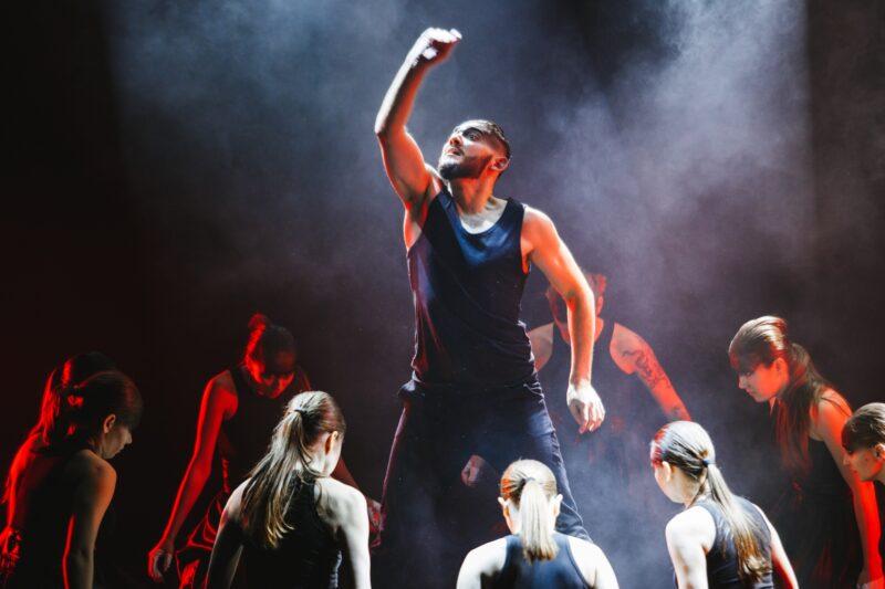 Тверские студенты могут поучаствовать во Всероссийском танцевальном проекте