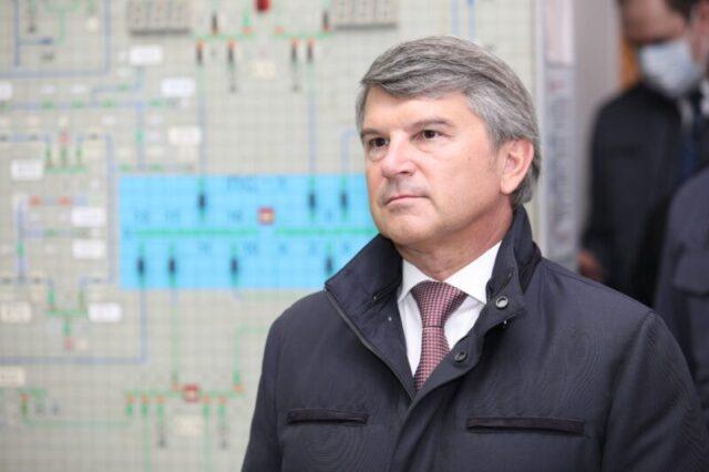 Игорь Маковский: Консолидация электросетевого комплекса осуществляется в интересах конечных потребителей