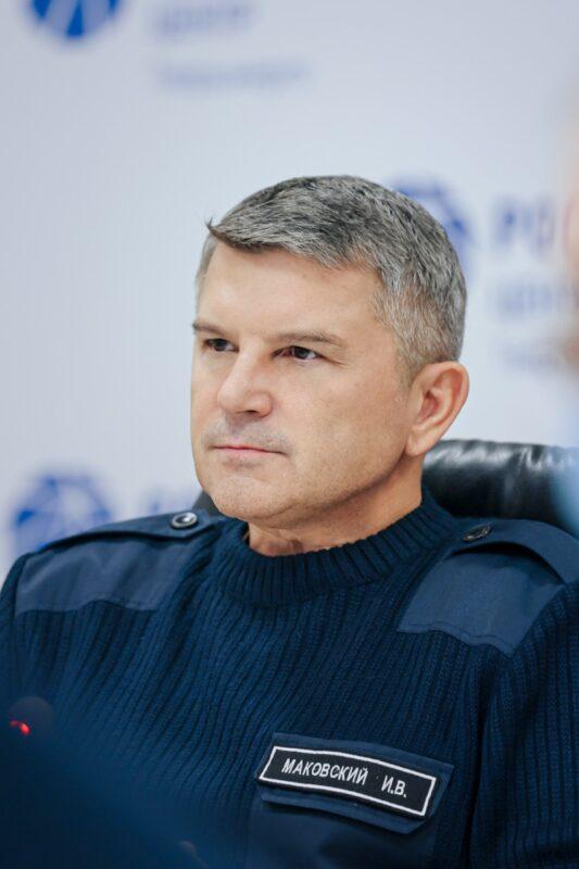 Игорь Маковский: «Липецкэнерго» подтвердило готовность к оперативному устранению технологических нарушений