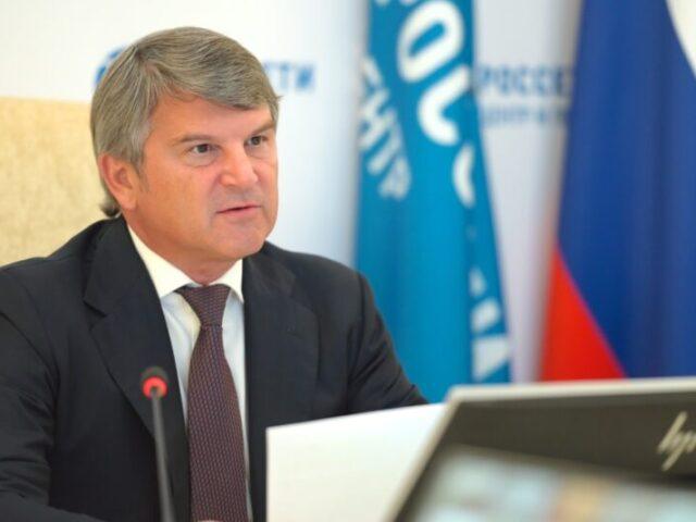 Игорь Маковский поручил принять дополнительные меры по защите персонала от коронавируса