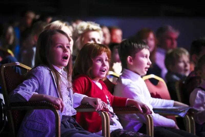 В Тверской области обновят техническое оборудование в детских театрах