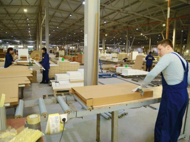 В Тверской области начнут производить столы для геймеров