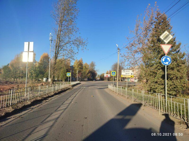 В Тверской области два школьника оказались под колесами автомобиля