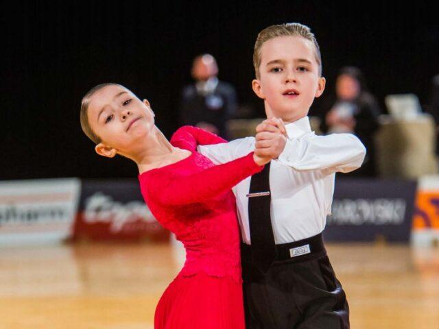 Жителей Твери приглашают на Кубок города по танцевальному спорту