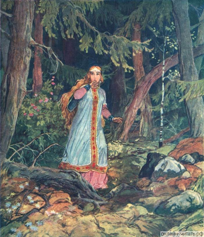 Под Тверью в музее Серова продолжает работу выставка книжных иллюстраций