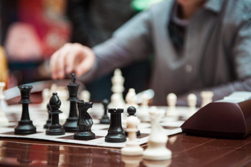 Шахматисты Тверской области вступят в борьбу за «Кубок главы города Конаково»