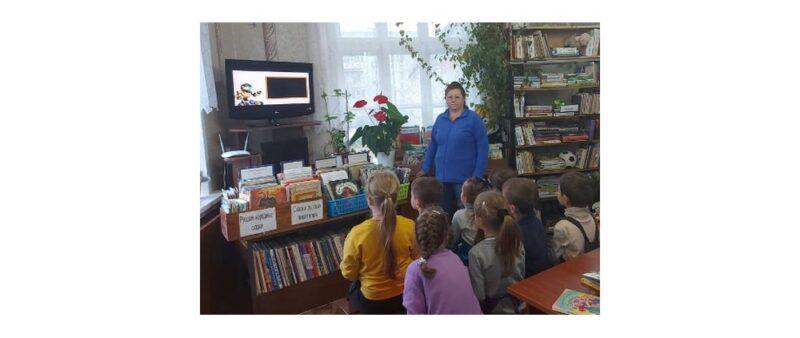 В Конаковском районе появится первая модельная библиотека