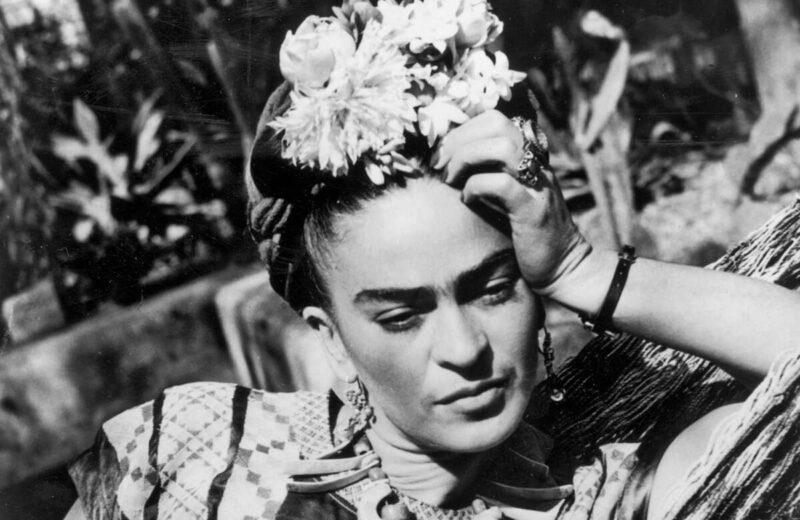 О Фриде Кало поговорят на арт-вечере в Твери