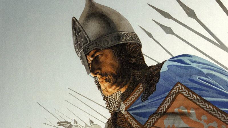 Тверской императорский дворец приглашает на лекцию «Святой благоверный князь Александр Невский»