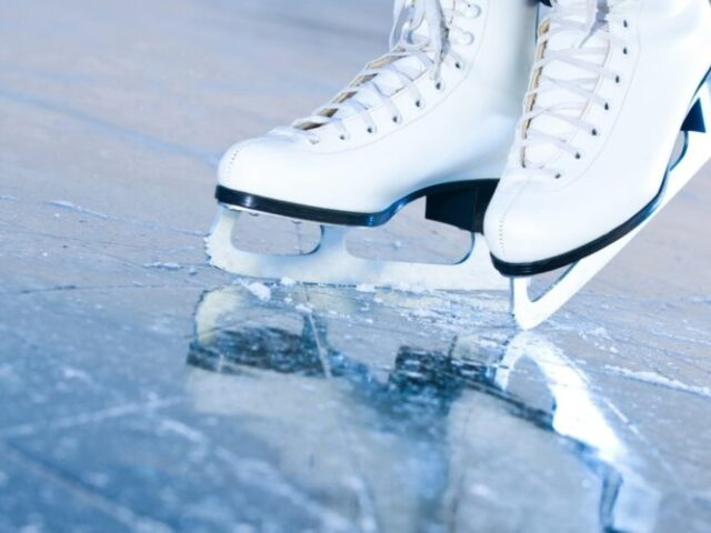 """Массовое катание на коньках пройдет в СК """"Юбилейный"""""""