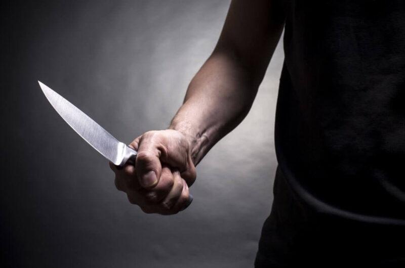 Житель Тверской области убил женщину ударом ножа