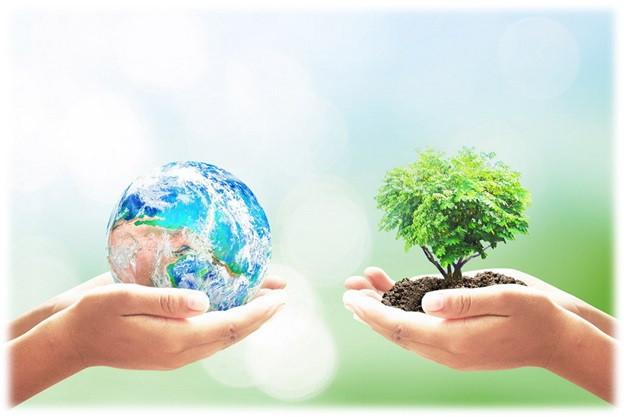 """ДК """"Пролетарка"""" приглашает на экологический фестиваль"""