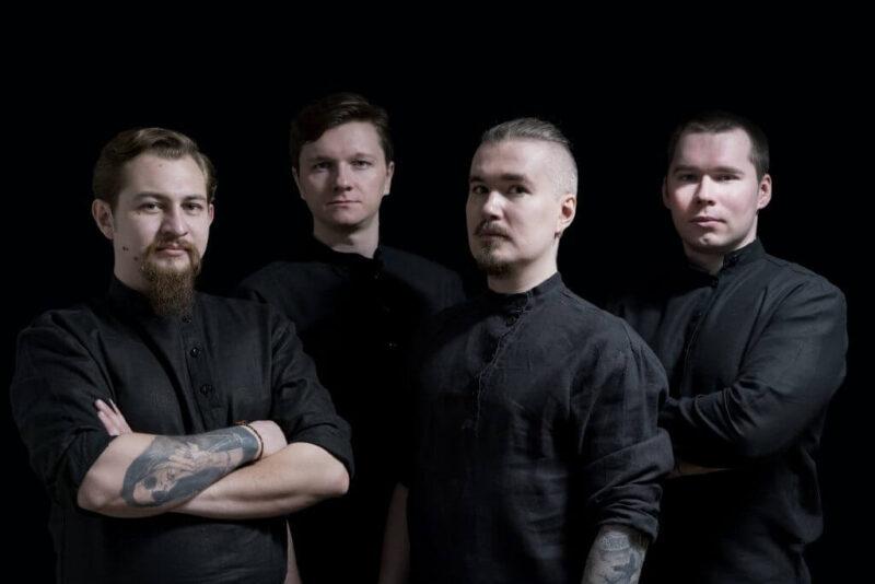 Новый альбом и любимые хиты «СРУБа» прозвучат в Твери