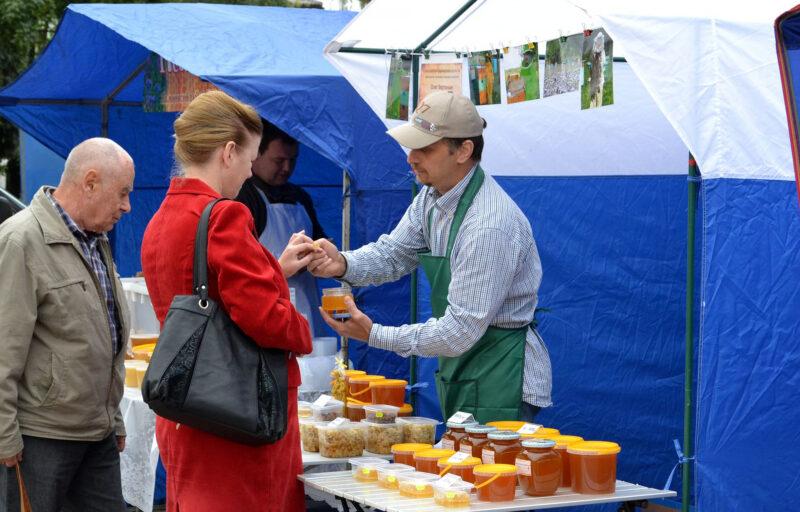 В Твери пройдет областная продовольственная ярмарка