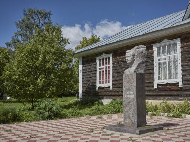 В тверской Горьковке пройдет вечер, посвящённый 35-летию Музея С.Я. Лемешева