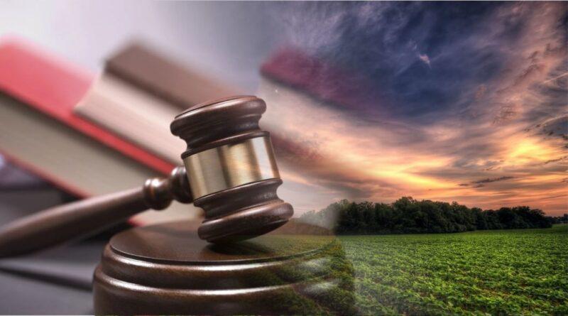 Нарушитель земельного законодательства остался без права на управление личным авто